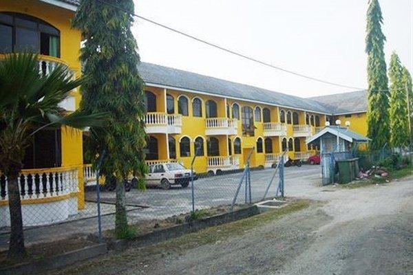 HJI Residensi Hotel - 22