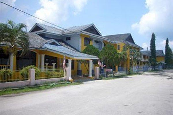 HJI Residensi Hotel - 23