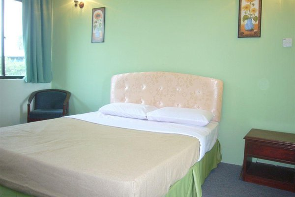 HJI Residensi Hotel - 3