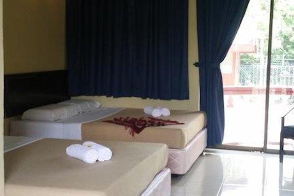HJI Residensi Hotel - 5