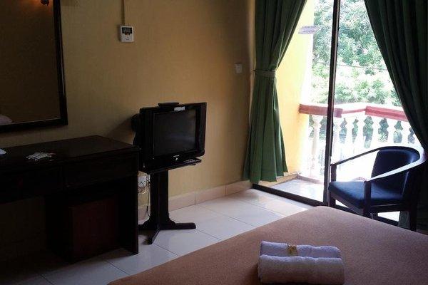 HJI Residensi Hotel - 7