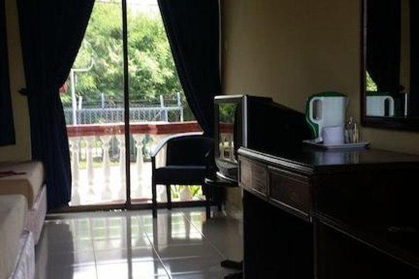 HJI Residensi Hotel - 8