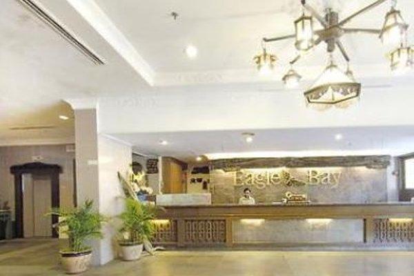 Eagle Bay Hotel - фото 13