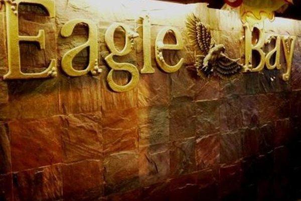Eagle Bay Hotel - фото 17