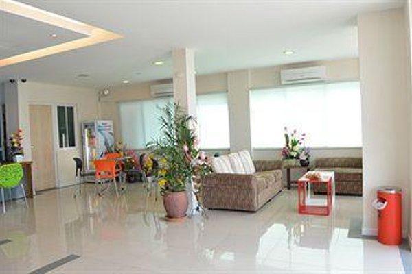 Hotel Asia - фото 11