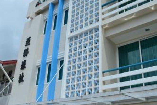 Hotel Asia - фото 22