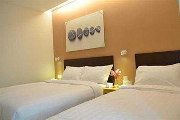 Hotel Asia - фото 3