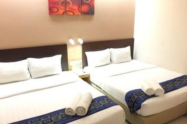 Hotel Asia - фото 4
