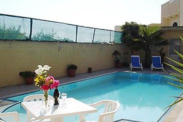 Villa Dar Ta'Jeffrey - фото 3