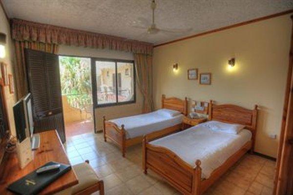 Cornucopia Hotel - 3