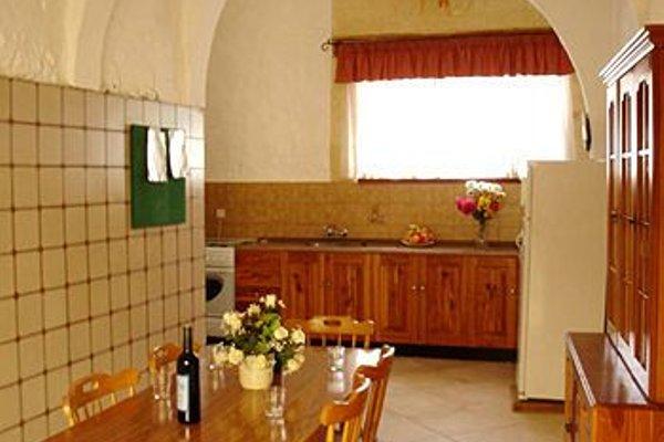 Casa Patricia - 15