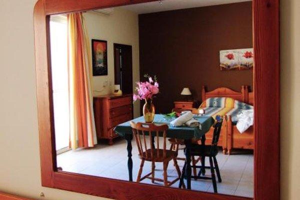 Mariblu Hotel - фото 11