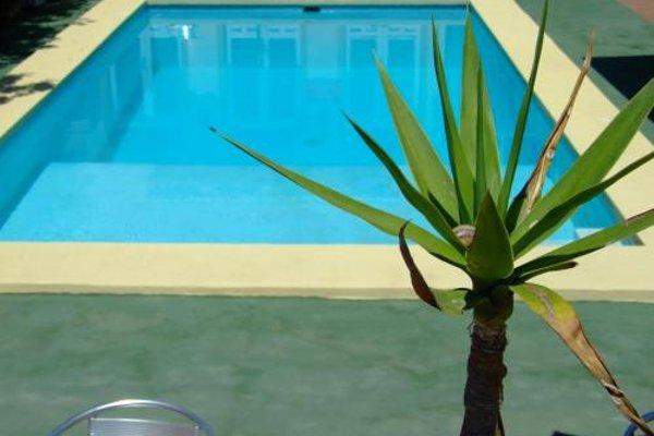 Mariblu Hotel - фото 19