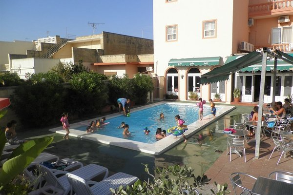 Mariblu Hotel - фото 20