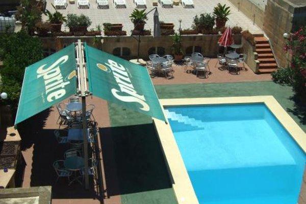 Mariblu Hotel - фото 21