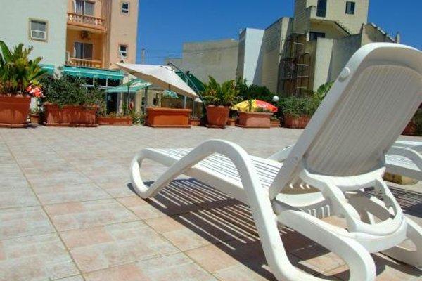 Mariblu Hotel - фото 23