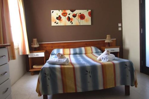 Mariblu Hotel - фото 6