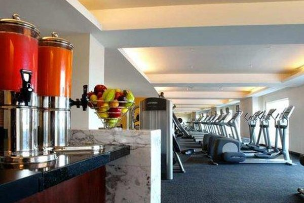 Aguascalientes Marriott Hotel - фото 12