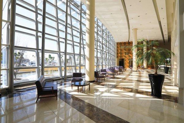 Aguascalientes Marriott Hotel - фото 13