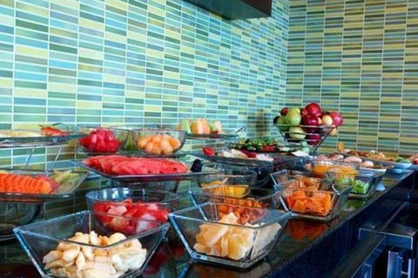 Aguascalientes Marriott Hotel - фото 19