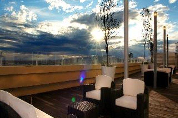 Aguascalientes Marriott Hotel - фото 21