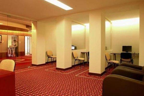 Aguascalientes Marriott Hotel - фото 6