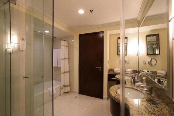 Aguascalientes Marriott Hotel - фото 7