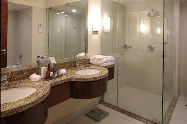Aguascalientes Marriott Hotel - фото 9