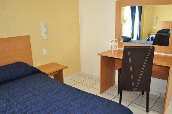 Pequeno Gran Hotel - фото 5