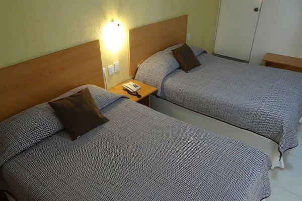 Pequeno Gran Hotel - фото 6