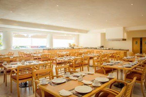 Fiesta Inn Aguascalientes - фото 12