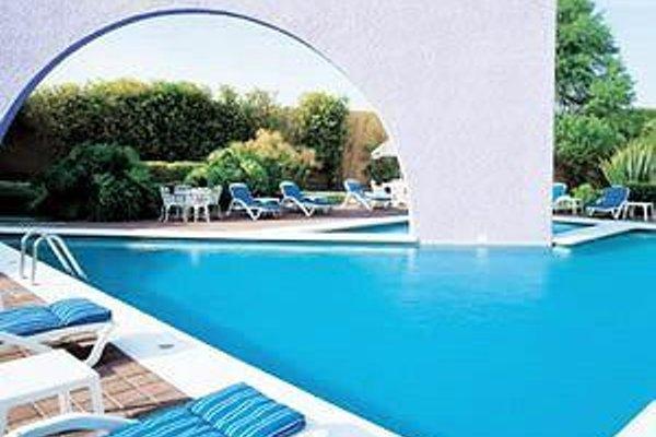 Fiesta Inn Aguascalientes - фото 20