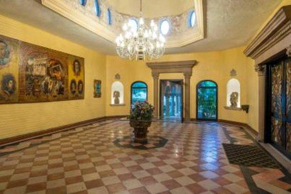 Quinta Real Aguascalientes - фото 13