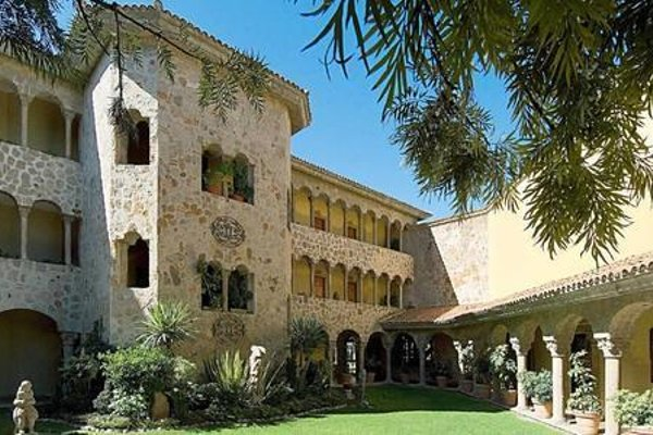 Quinta Real Aguascalientes - фото 18