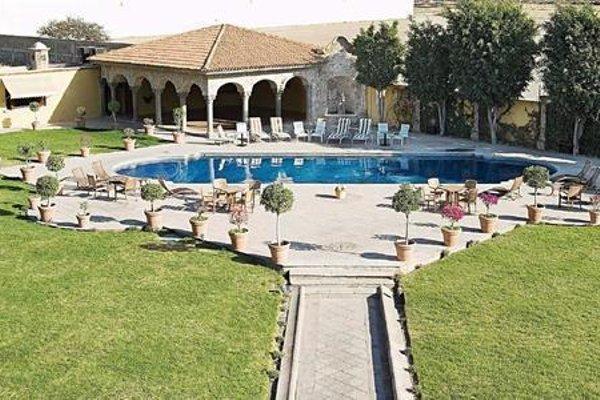 Quinta Real Aguascalientes - фото 19