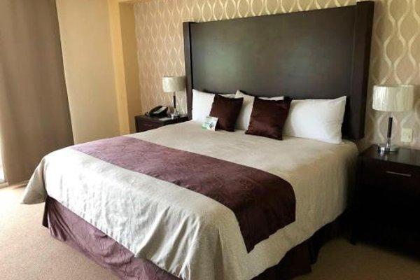 Hotel Las Trojes - фото 50