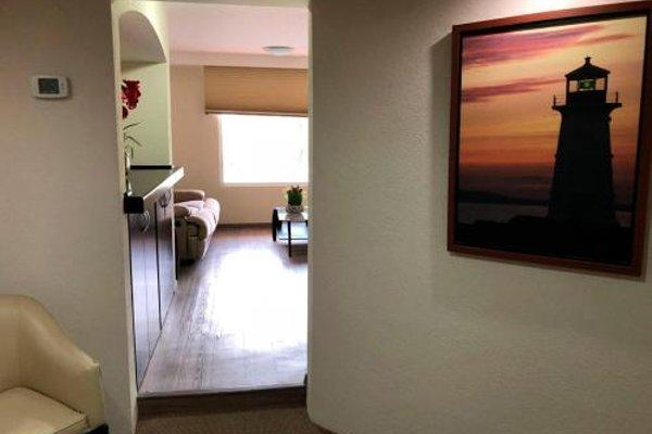 Hotel Las Trojes - фото 11
