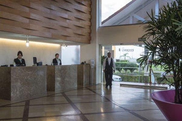 Hotel Las Trojes - фото 12
