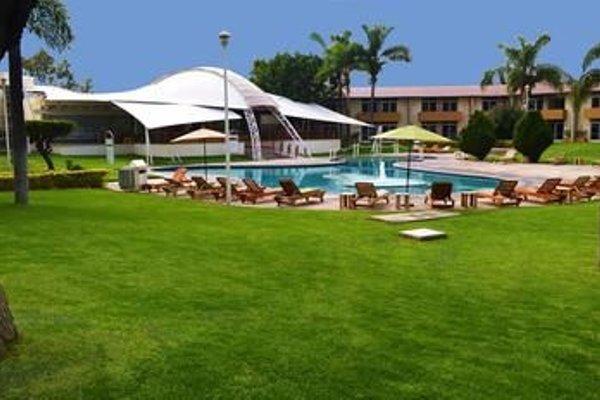 Hotel Las Trojes - фото 17