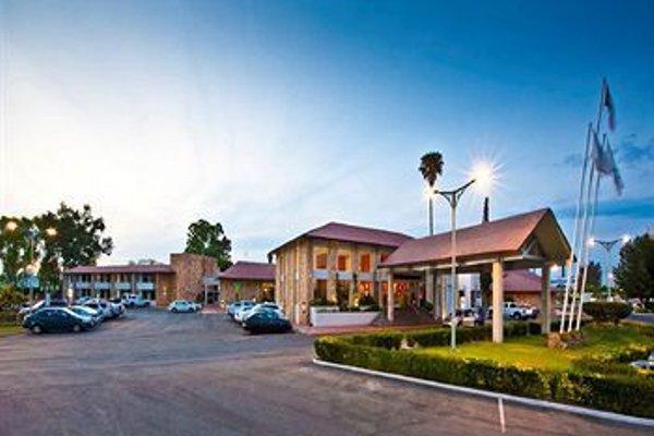 Hotel Las Trojes - фото 22