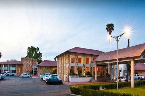 Hotel Las Trojes - фото 23