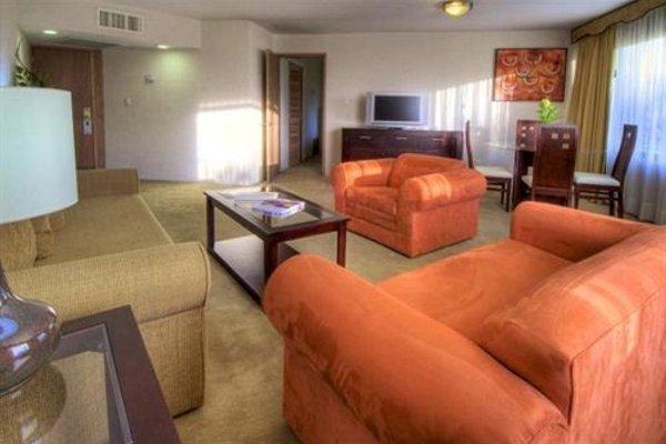 Hotel Las Trojes - фото 4