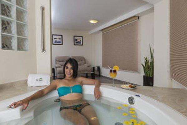 Hotel Las Trojes - фото 6