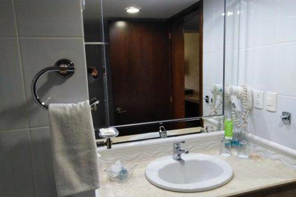 Hotel Las Trojes - фото 7