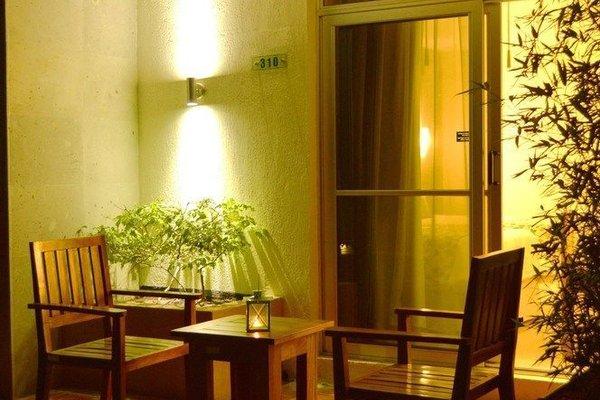 Hotel Las Trojes - фото 9