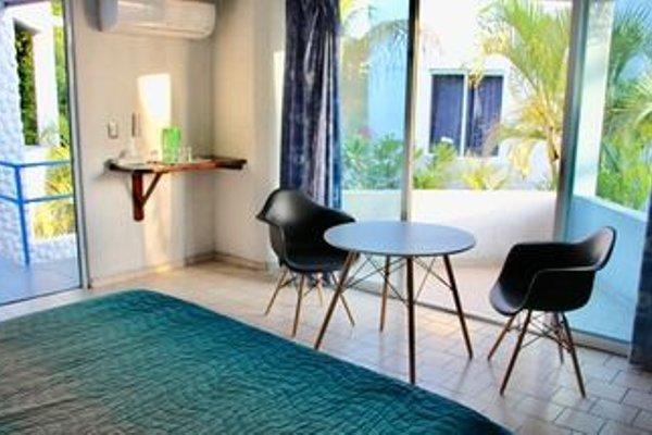 Hotel Mediterrane - фото 12