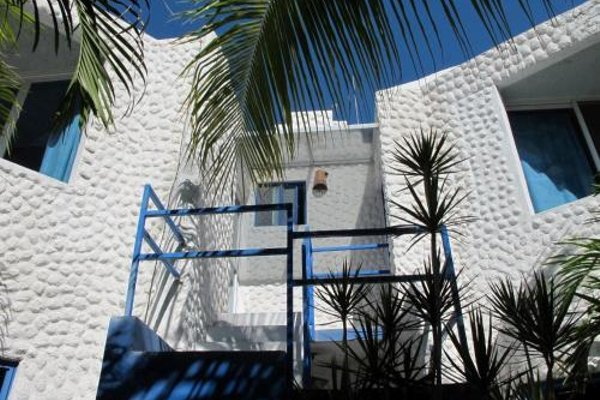 Hotel Mediterrane - фото 21