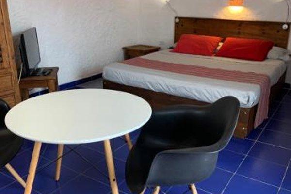 Hotel Mediterrane - фото 3