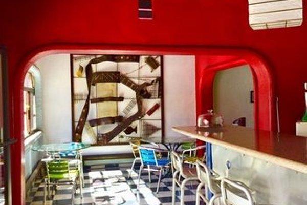 Hotel Mediterrane - фото 9