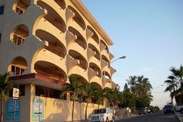 Las Gaviotas Resort - фото 50